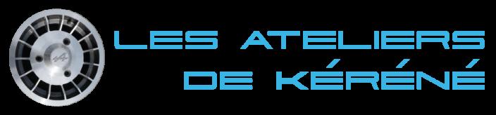 Logo Ateliers de kéréné